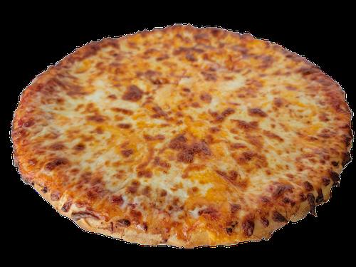 Three Cheese